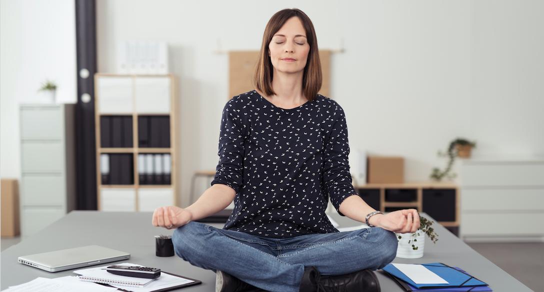 Employee Engagement - Mindfulness