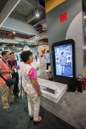 Digital Technologies - Retail