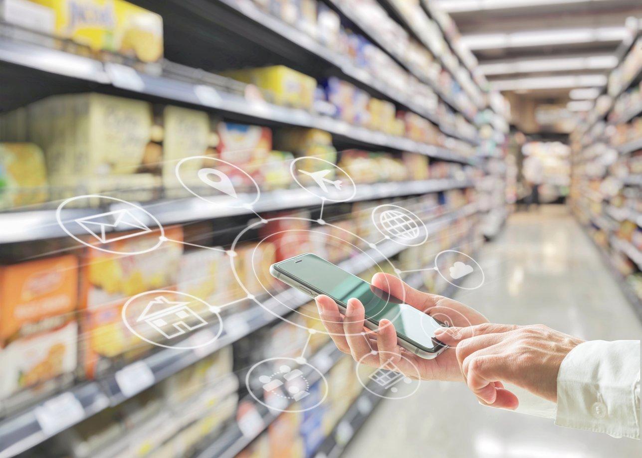Digital Technologies - Retail - omnichannel