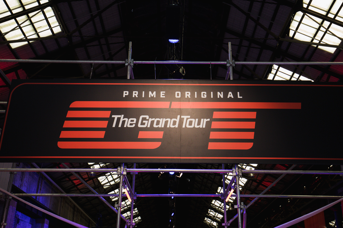 Amazon Prime Grand Tour Highlights_Carriageworks_credit_Kai Leishman_005